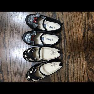 Gap toddler shoes